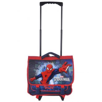 Sac à Dos Dessins Animés Spiderman
