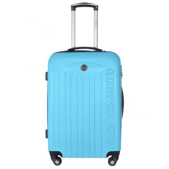 Valise 67 cm 3 kg Geographical Norway Seychelle