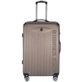 Valise 78 cm 4 kg Geographical Norway Softless