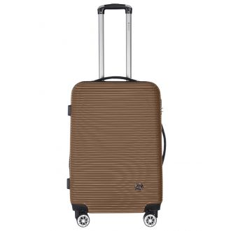 Valise 68 cm 3 kg Geographical Norway Solomun