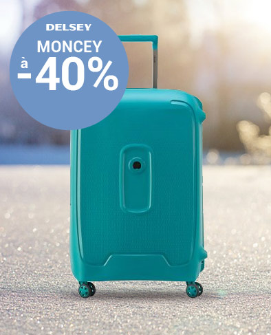 Valise Delsey Moncey